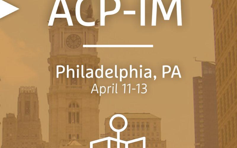 ACP – Internal Medicine