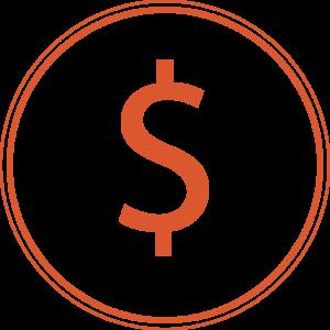 dollars picto