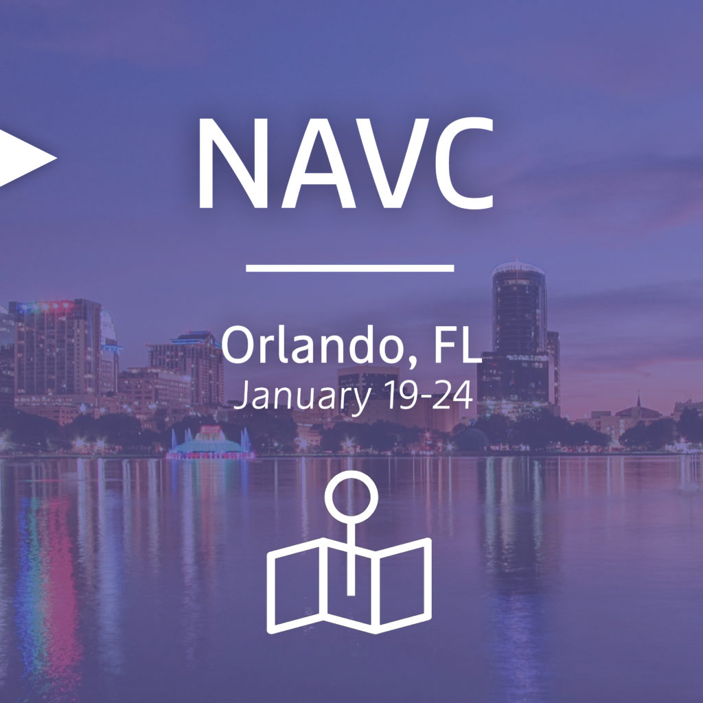 NAVC Orlando, FL - January 19-24 - Freezpen