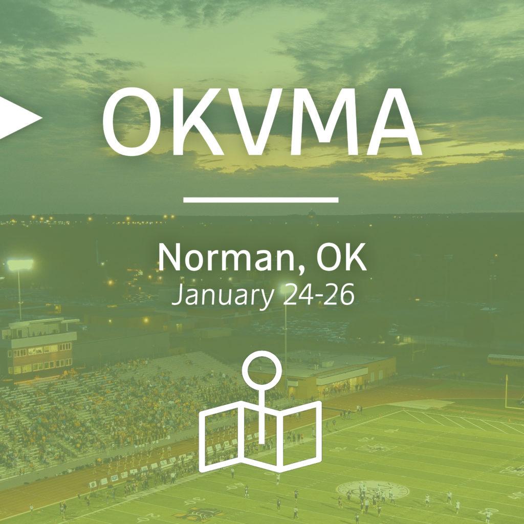 OKVMA - Norman, OK - January 24-26 - Freezpen