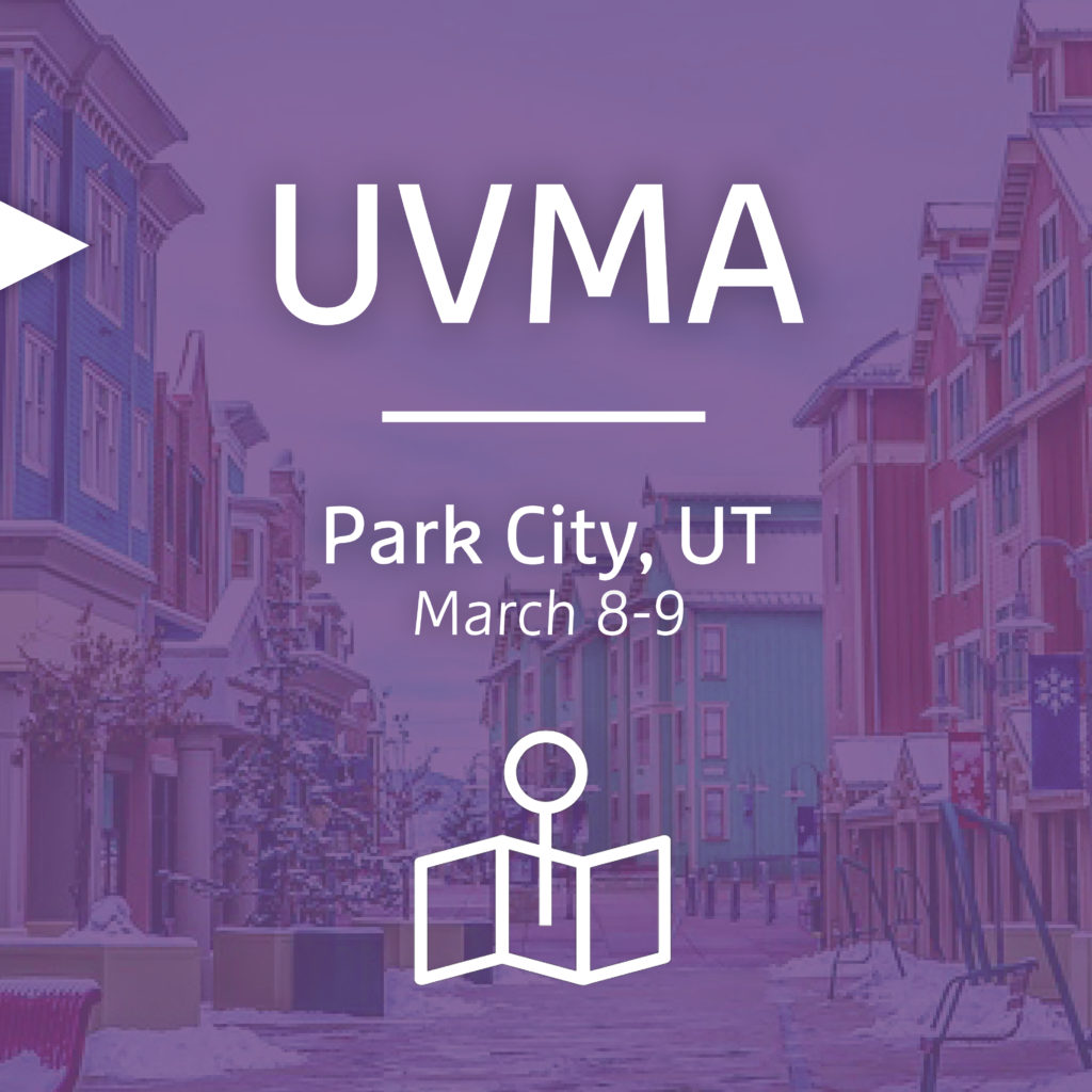 UVMA - Park City, UT - March 8-9 - Freezpen