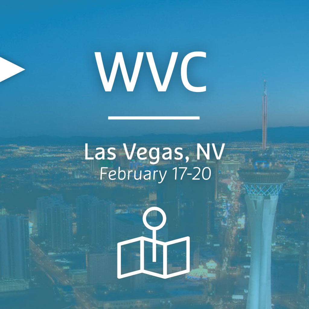WVC - Las Vegas, NV - February 17-20 - Freezpen