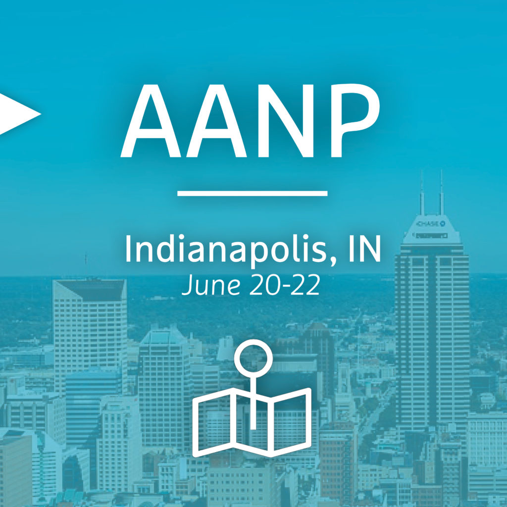AANP Indianapolis, IN - June 20-22 - Freezpen