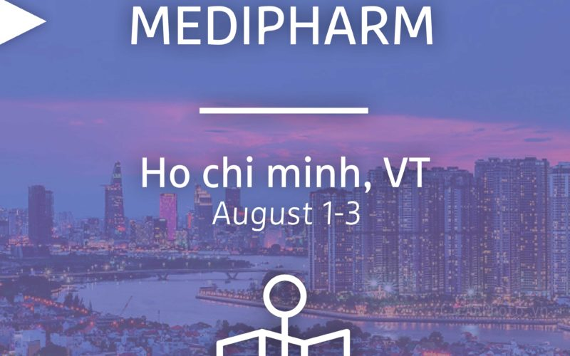 Medipharm <br> SHOW