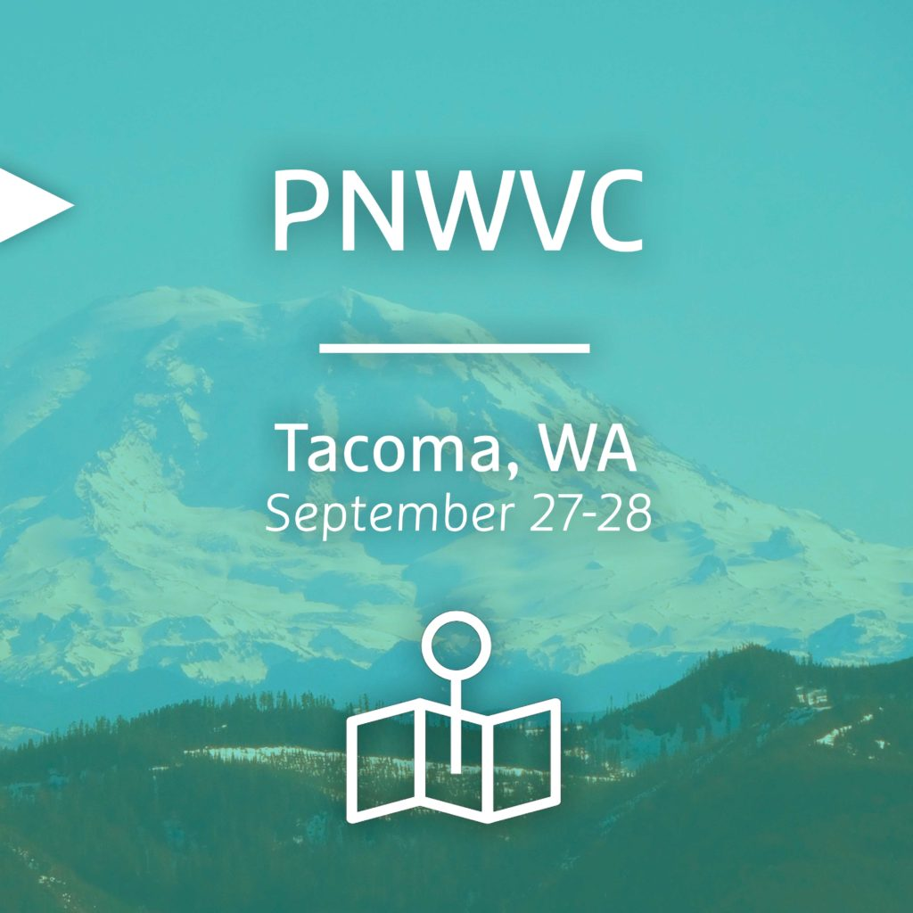 PNWVC - Tacoma, WA - September 27-28 - Freezpen