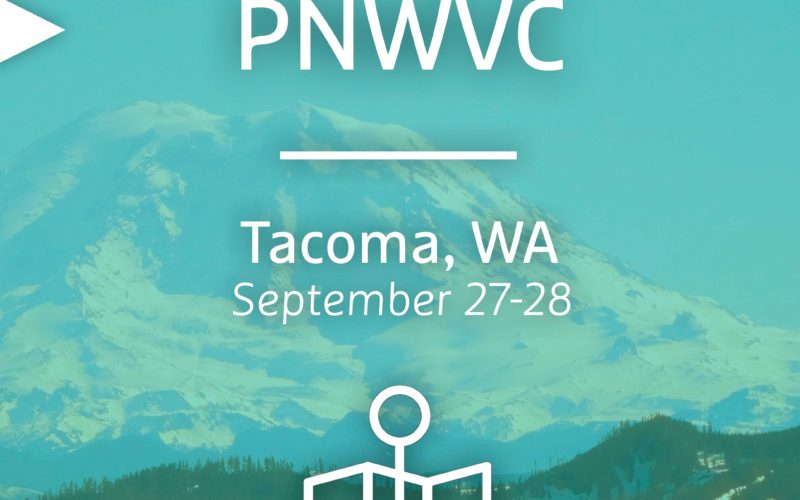 Pacific N-W Veterinary <br> Conference