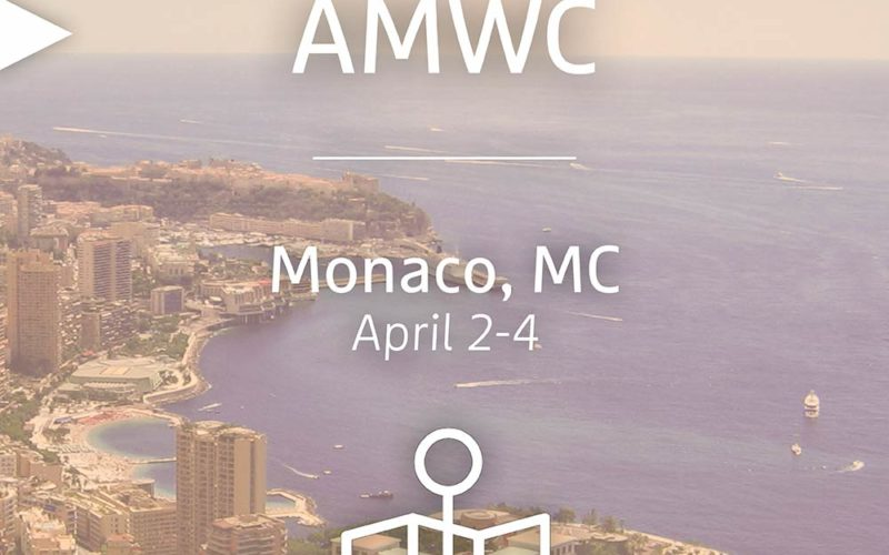 AMWC <br> SHOW